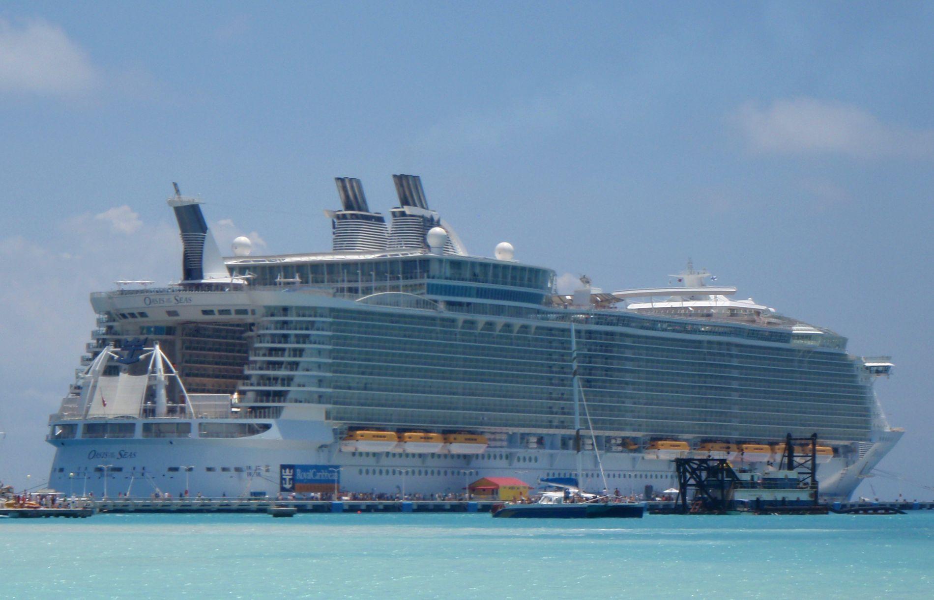 royal caribbean oasis of the seas - HD1900×1222